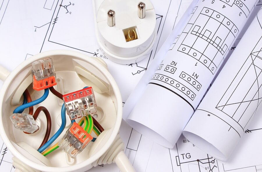 The Importance of Good Electrical Design or Plan in Construction